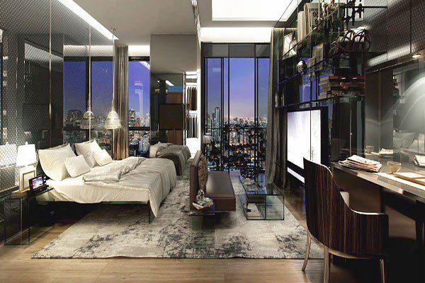 Ashton-Asoke-21-condo-Bangkok-1-bedroom-for-sale-2