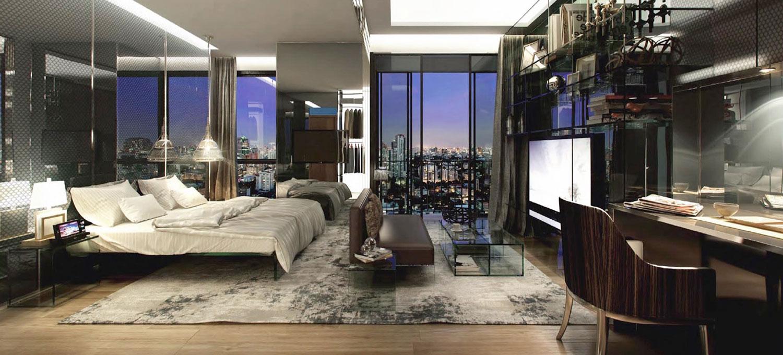 Ashton-Asoke-21-condo-Bangkok-1-bedroom-for-sale-photo-1