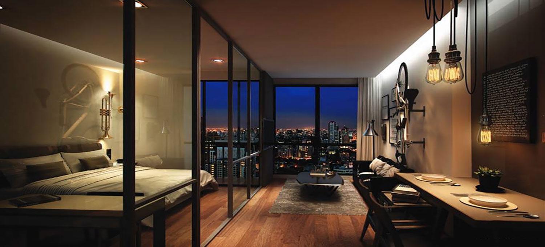 Ashton-Asoke-21-condo-Bangkok-1-bedroom-for-sale-photo-2